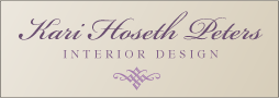 Kari Hoseth Peters Interior Design